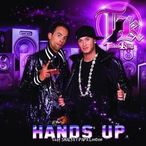 Image for 'Hand's Up'