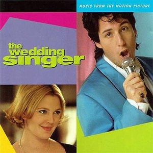 Image pour 'Wedding Singer'