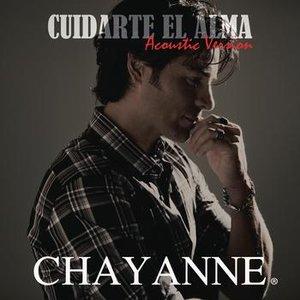 Image for 'Cuidarte El Alma (Acoustic Version)'