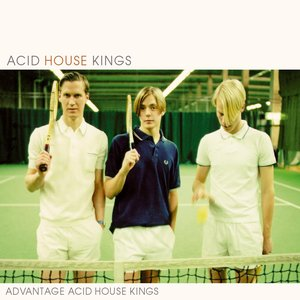 Immagine per 'Advantage Acid House Kings'