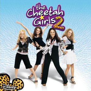 Imagen de 'The Cheetah Girls 2 - Music From The Motion Picture (Italian Version)'