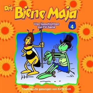 Image for '04: Die Biene Maja'
