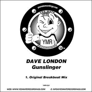 Image pour 'Gunslinger'