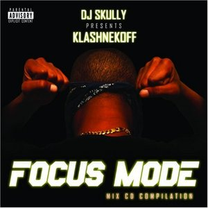Image for 'Focus Mode'