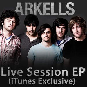 Image for 'Live Session (iTunes Exclusive)'