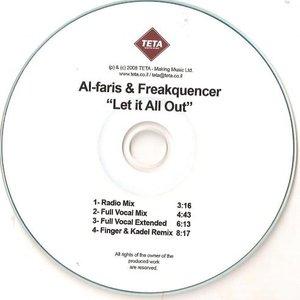 Image for 'AL-Faris'