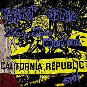Image for 'California Republic Split'