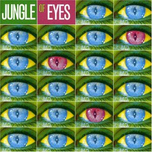 Image for 'Jungle of Eyes'