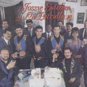 Image pour 'Jossie Esteban y La Patrulla 15'