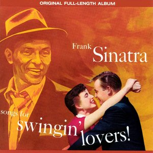 Image for 'Songs for Swingin' Lovers'