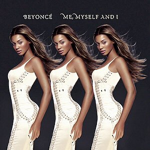Image for 'Me, Myself And I (Radio Edit)'