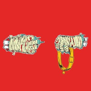 Image for 'Meow The Jewels'