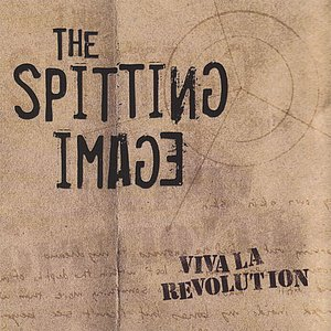 Image for 'Viva La Revolution'