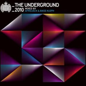 Image for 'The Underground 2010'