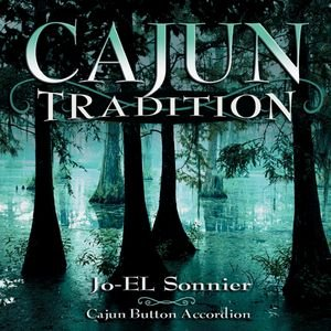 Image for 'Cajun Tradition'