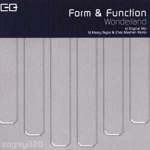 Image for 'Form & Function'