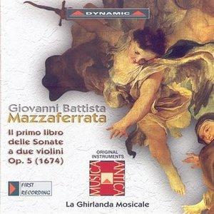Image for 'Giovanni Battista Mazzaferrata'