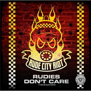 Image for 'Rudies Don't Care'