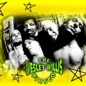 Immagine per 'The Wesley Willis Fiasco'