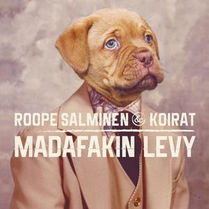 Image for 'Madafakin levy'
