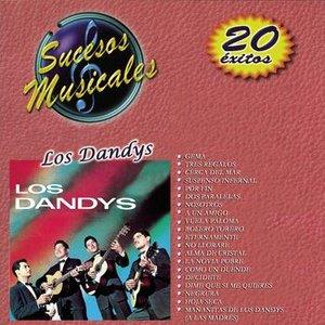 Image for 'Sucesos Musicales / Los Dandys'