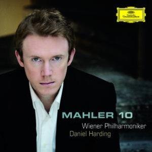 Image for 'Mahler: Symphony No.10'