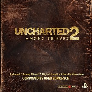 Image for 'Uncharted 2: Among Thieves'