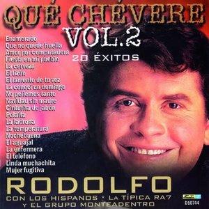 Image for 'Rodolfo Aicardi con Los Hispanos'