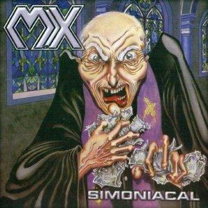 Image pour 'Simoniacal'
