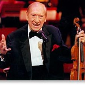Image for 'Henny Youngman'