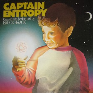 Image for 'Captain Entropy'