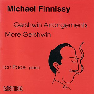 Imagem de 'Gershwin Arrangements'
