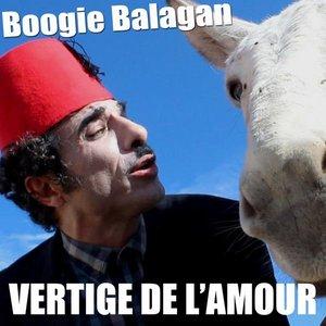Image for 'Vertige de l'amour'