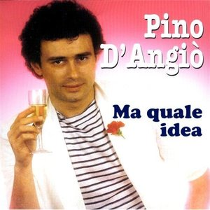 Pino D'Angiò Notte D'Amore