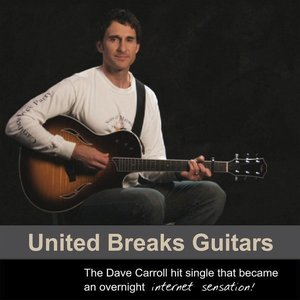Image for 'United Breaks Guitars - Single'