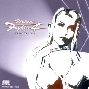 Bild för 'Virtua Fighter 4 Sound Tracks'