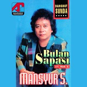 Image for 'Mansyur S - Bulan Sapasi (Dangdut Sunda)'