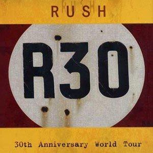 Image for 'R30 - Live In Frankfurt'