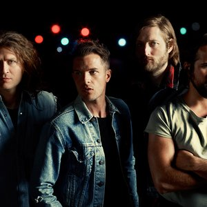 Bild för 'The Killers'
