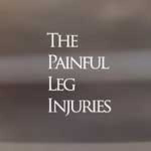 Image for 'The Painful Leg Injuries'