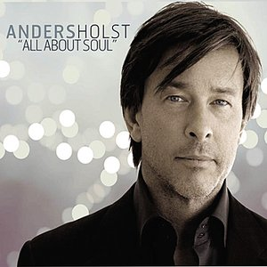 Image for 'All About Soul'