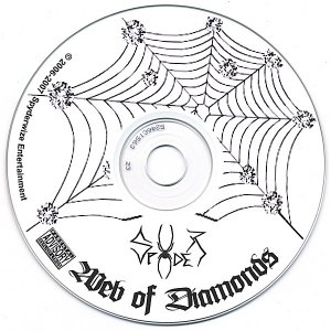 Image for 'Web of Diamonds'
