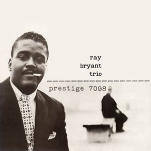 Image for 'Ray Bryant Trio'