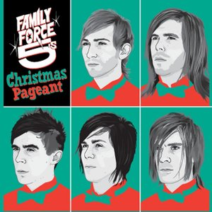Imagem de 'The Family Force 5 Christmas Pageant'