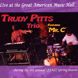 Image for 'Live at the Great American Music Hall'