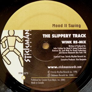 Image for 'The Slippery Track (Wink Remix)'