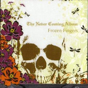 Image pour 'Album de Frozen Fingers'