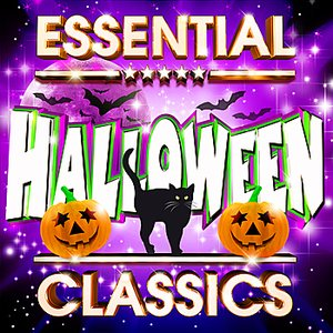Image for 'Essential Halloween Classics 2011 - The Top 20 Best Ever Halloween Hits Of All Time ! (Plus Non-Stop Ghoulish DJ Mega-Mix)'