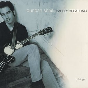 Image for 'Barely Breathing'