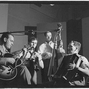 Image for 'Joe Mooney Quartet'